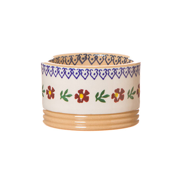 Old Rose Ramekin Dish