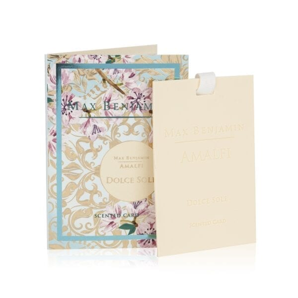 Dolce Sole Scented Card