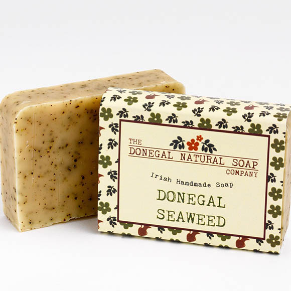 Donegal Natural Soap Co., Donegal Seaweed