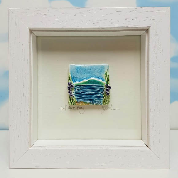 Half Moon Bay, mini frame